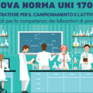 LA NUOVA NORMA UNI 17025/18