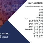 """""""LA SINFONIA DEGLI ELEMENTI"""" – Roma, 18/10/19"""