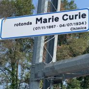 """TOPONOMASTICA """"AL FEMMINILE: Marie Skłodowska Curie e Norma Cossetto"""